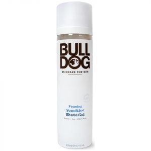 Bulldog Foaming Sensitive Shave Gel 200 Ml