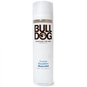 Bulldog Foaming Sensitive Shave Gel 200 Ml