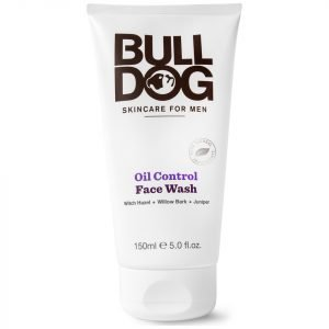 Bulldog Oil Control Face Wash 150 Ml