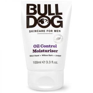 Bulldog Oil Control Moisturiser 100 Ml