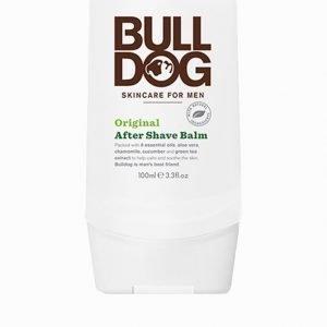 Bulldog Original After Shave Balm Valkoinen