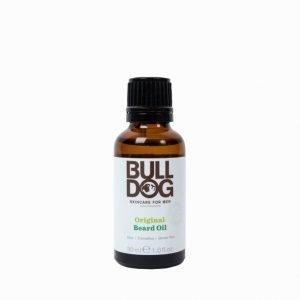 Bulldog Original Beard Oil Valkoinen