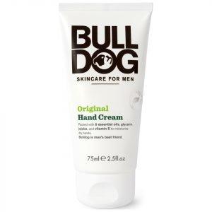 Bulldog Original Hand Cream 75 Ml