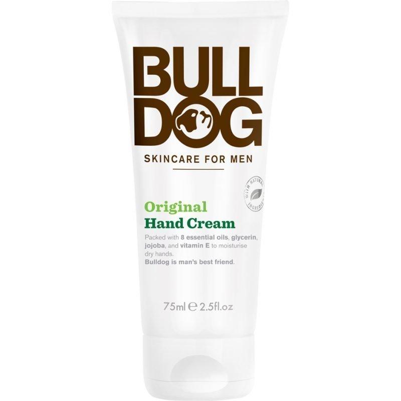 Bulldog Original Hand Cream 75ml