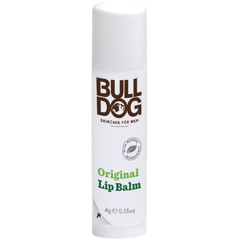 Bulldog Original Lip Balm 4g