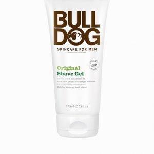 Bulldog Original Shave Gel Valkoinen