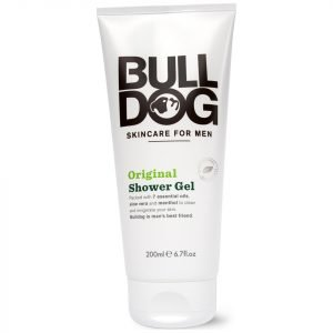 Bulldog Original Shower Gel 200 Ml
