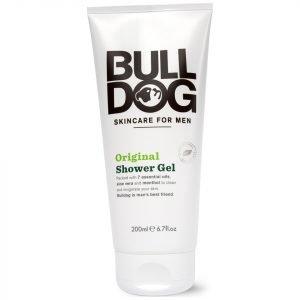 Bulldog Original Shower Gel 200 Ml