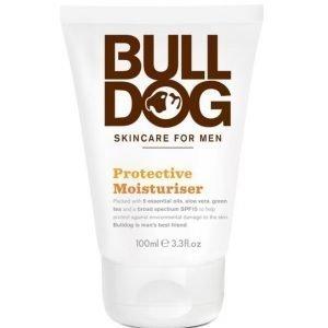 Bulldog Protective Moisturiser Spf 15 100ml