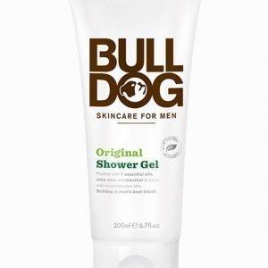 Bulldog Shower Gel