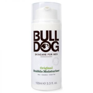Bulldog Stubble Moisturiser 100 Ml