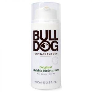 Bulldog Stubble Moisturiser 100 Ml