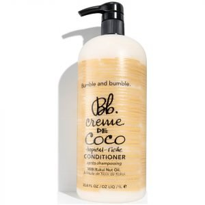 Bumble And Bumble Crème De Coco Conditioner 1000 Ml