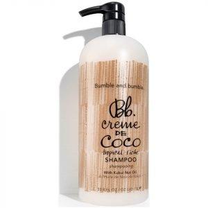 Bumble And Bumble Crème De Coco Shampoo 1000 Ml