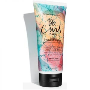 Bumble And Bumble Curl Custom Conditioner 200 Ml