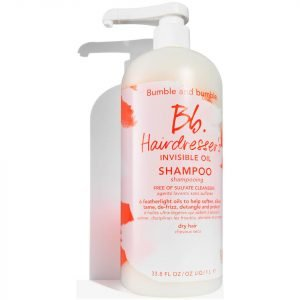 Bumble And Bumble Hairdressers Invisible Oil Shampoo 1000 Ml