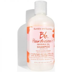 Bumble And Bumble Hairdressers Invisible Oil Sulfate Free Shampoo 250 Ml