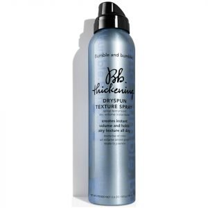 Bumble And Bumble Thickening Dry Spun Texture Spray 150 Ml