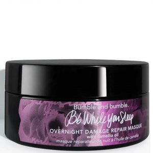Bumble And Bumble While You Sleep Overnight Hair Mask 190 Ml