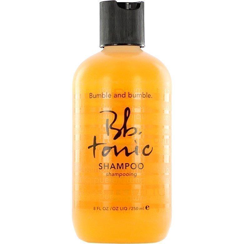 Bumble & Bumble Tonic Shampoo 250ml