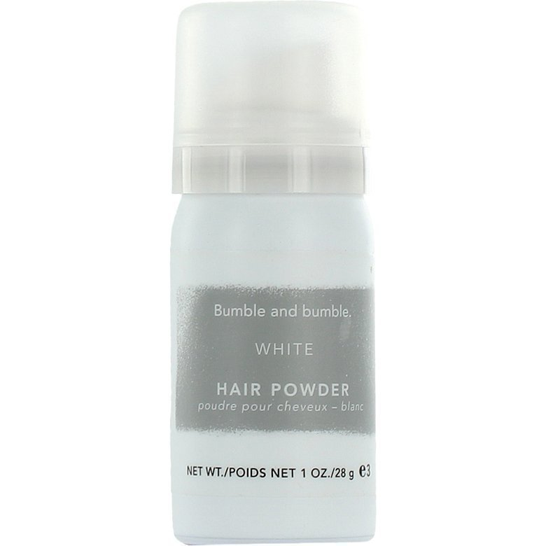 Bumble & Bumble White Hair Powder 28g