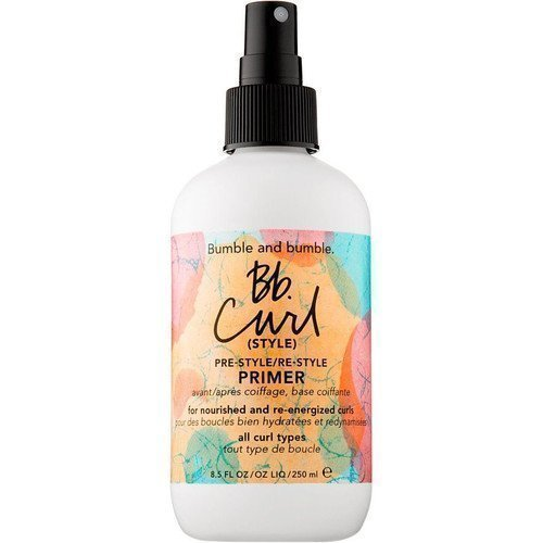 Bumble and Bumble Bb. Curl Pre-style/Re-Style Primer