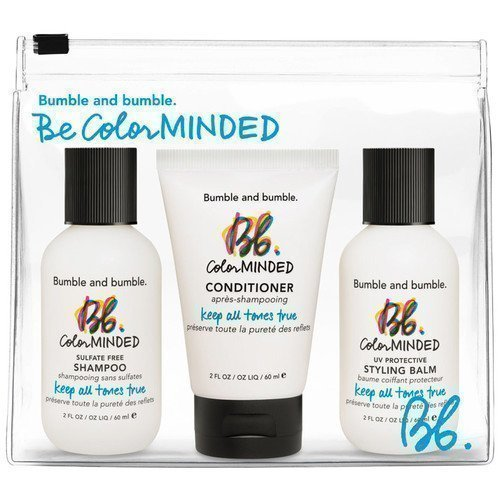 Bumble and Bumble Color Minded Travel Set