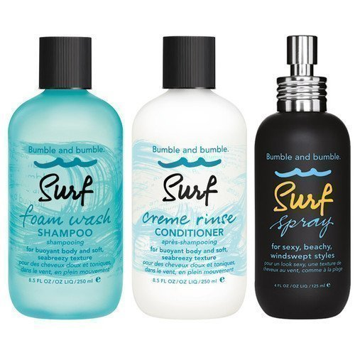 Bumble and Bumble Surf Trio