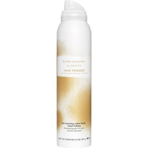 Bumble and bumble A Bit Blondish Hair Powder 125 g