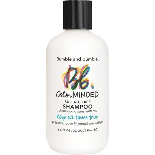 Bumble and bumble Color Minded Sulfate Free Shampoo 60 ml