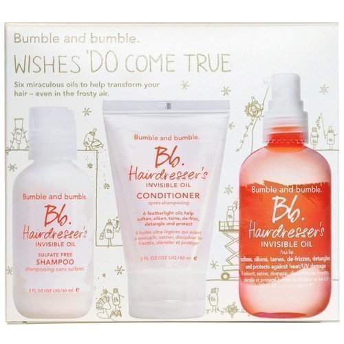 Bumble and bumble Holiday 2016 Hairdressers Set