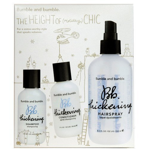 Bumble and bumble Holiday 2016 Thickening Set