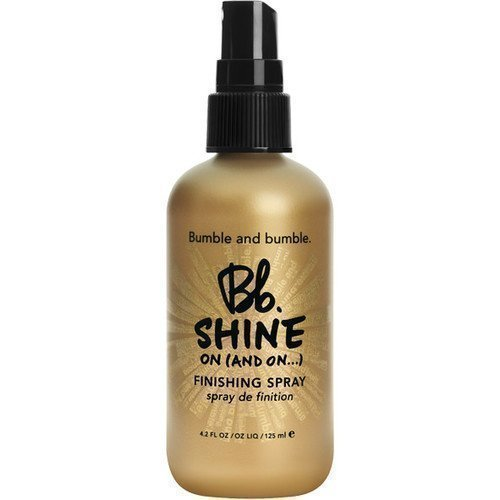 Bumble and bumble Shine On Finshing Spray