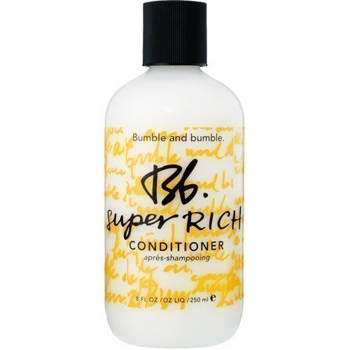 Bumble and bumble Super Rich Conditioner 1000 ml