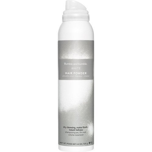 Bumble and bumble White Hair Powder 125 g