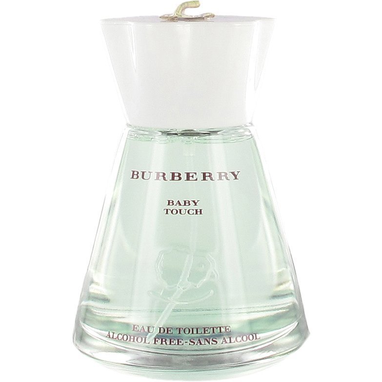 Burberry Baby Touch EdT EdT 100ml