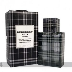 Burberry Burberry Brit Edt 30ml