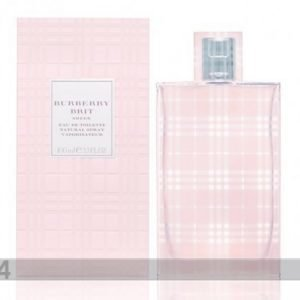 Burberry Burberry Brit Sheer Edt 100ml