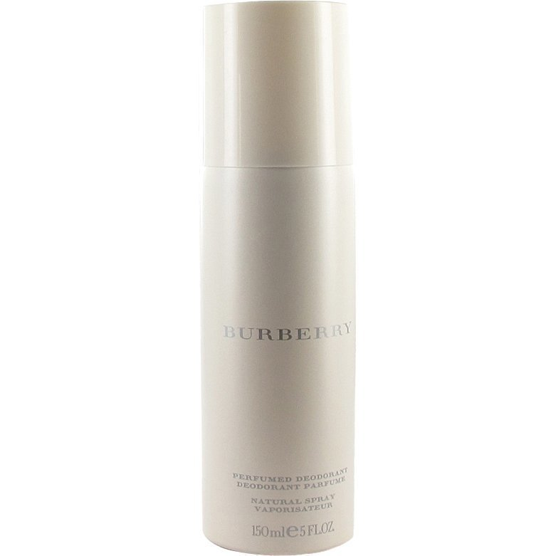 Burberry Burberry Deodorant Spray Deodorant Spray 150ml