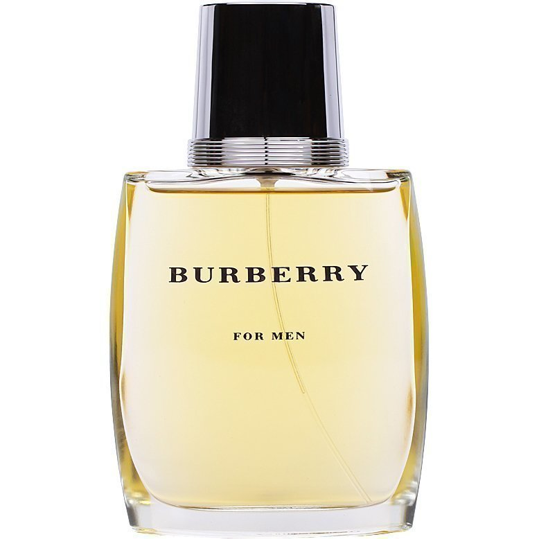 Burberry Burberry For Men EdT 100ml