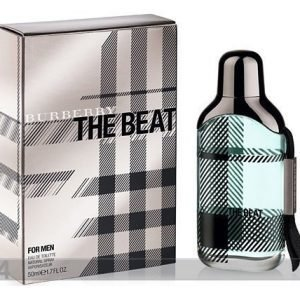 Burberry Burberry The Beat Edt 50ml