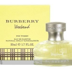 Burberry Burberry Weekend Edp 50ml