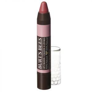 Burt's Bees 100% Natural Matte Lip Crayon 3.11g Various Shades Sedona Sands