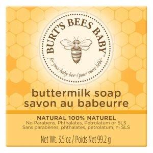 Burt's Bees Baby Bee Buttermilk Soap 99 G