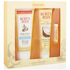 Burt's Bees Bundle Of Nature Gift Set