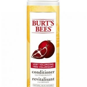 Burt's Bees Conditioner Very Volumizing 295 Ml Hoitoaine