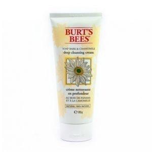 Burt's Bees Deep Cleansing Cream 170 G Puhdistusvoide