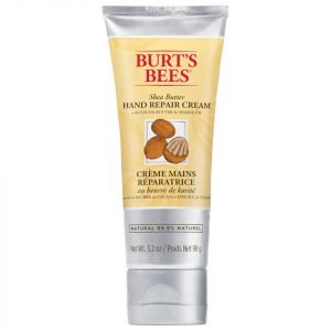 Burt's Bees Hand Creme Shea Butter Purse Size 50 G