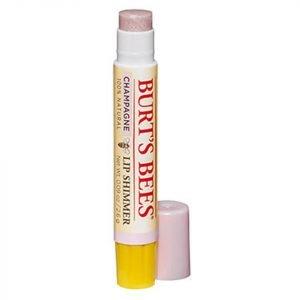 Burt's Bees Lip Shimmer 2.6g Various Shades Watermelon