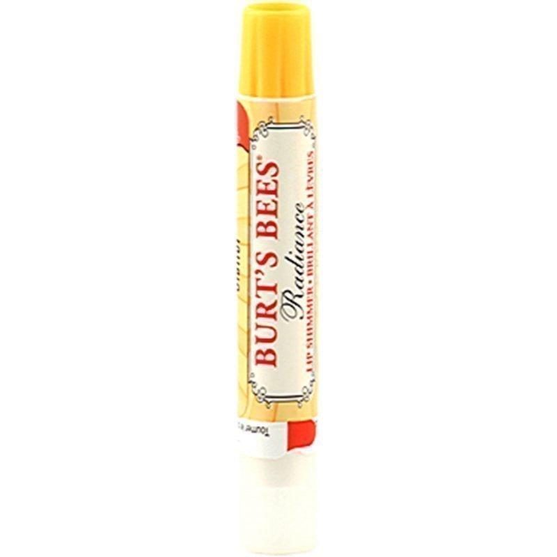 Burt's Bees Lip Shimmer Radiance 2